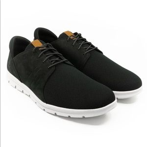 Timberland Graydon Oxford (black)